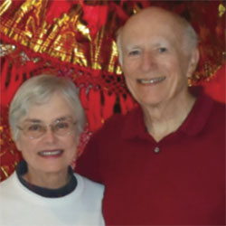 William and Linda Richter